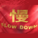 Yet another take on a slowing China