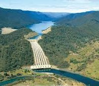 How Snowy Hydro storage works