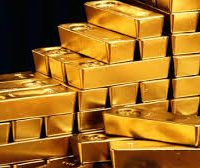 Gold again proves disastrous as a risk hedge