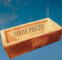 How far will house prices fall?