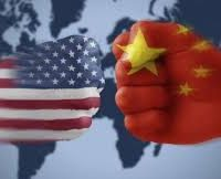 "US and China enter ""new Cold War"""