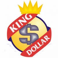 Australian dollar to the lows as King Dollar reigns