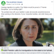Incoherent Greens label Gladys Berejiklian racist
