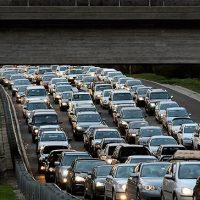 Traffic congestion is getting worse, led by Sydney and Melbourne
