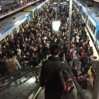 Will population ponzi swallow another Victorian Government?