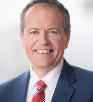 Bill Shorten makes a good fist of foreign policy