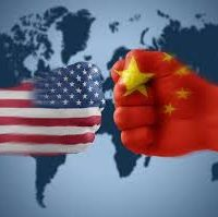 The US/China Cold War erupts