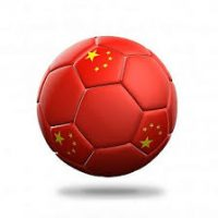 Cold War China militarises soccer team