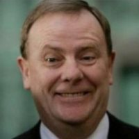 Hypocrite, Peter Costello, re-writes Budget history
