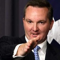 Chris Bowen: Why franking refunds have to go