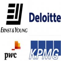 Big Four consultancies milking taxpayers for billions