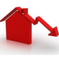Housing finance takes another leg down