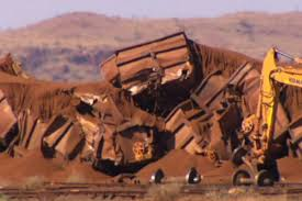 Video: BHP's twisted train wreck - MacroBusiness