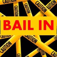 Still more on deposit bail-ins