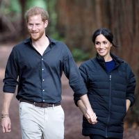 Have Meghan and Harry saved Australian democracy?