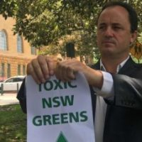 "Greens MP quits party ""no longer focused on environment"""