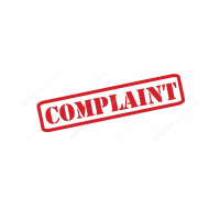 An official complaint to Guardian head office