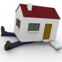 Crashing auction clearances to drive house prices lower
