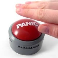 RBA breaks the panic button
