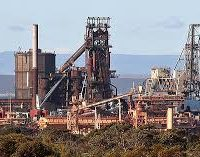 Whyalla births green steel export powerhouse