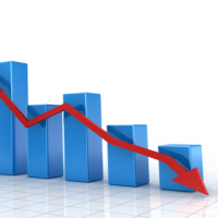 Business confidence continues to trend lower