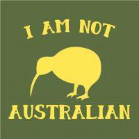 Australian dollar loses against the Kiwi
