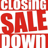 Another retail chain shutters