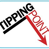 Lunatic RBA toys with the tipping point