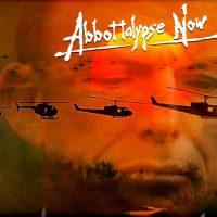 Abbottalypse climate!