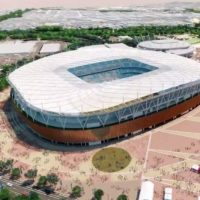 Why are stadiums such a big deal in the NSW election?
