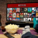 Netflix is dominating the Australian pay TV market