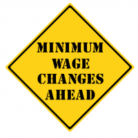 Retailers demand real cut to minimum wage