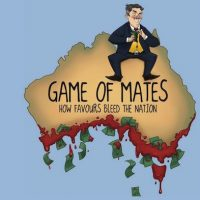 Game of Mates infests NSW Land Titles privatisation