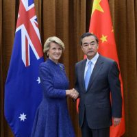 Shorten should send JBish to Beijing