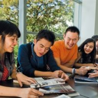 Why international student numbers are about to peak