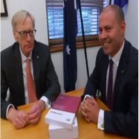 Frydenberg colludes with APRA to water down Hayne