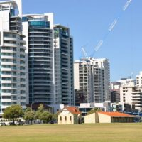 Who is going to soak up the property glut?
