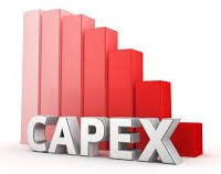 Capex expectations better than feared