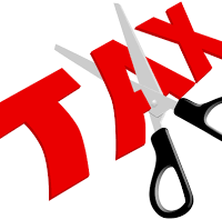 ATO: Tax cuts may get through this year