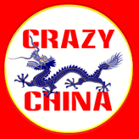 """CPC foghorn: China just wants """"the good life"""""""