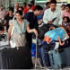 Boom in Indian tourists offsets Chinese decline