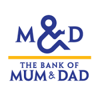 Bank of Mum and Dad shut down