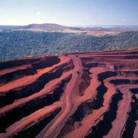 Daily iron ore price update (steady as she goes)