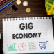 Coalition Government a key player in 'gig' economy