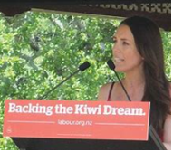 "So much for Liar Adern ""Backing the Kiwi Dream"""