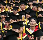 Chinese international student visa applications plunge