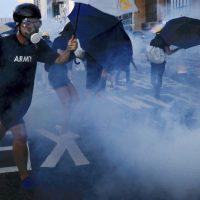 Is Hong Kong the next Tiananmen?