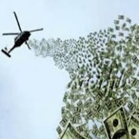 How to do helicopter money