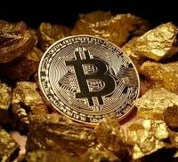 Gold (and…ahem…Bitcoin) in safe haven boom!