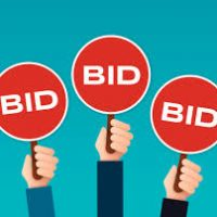 Auctions clearances go boom!